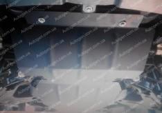 "Защита двигателя Great Wall Hover H3 / H2 (2005-2010)  ""Titanium"""