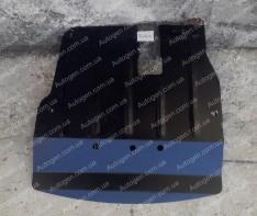 Защита двигателя Honda Accord 8 (2008-2013)