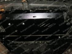 Защита двигателя Hyundai Elantra 2 (J2) (1995-2000)