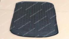 Коврик в багажник Audi A3 SD (седан) (2012->) (Avto-Gumm Полиуретан)