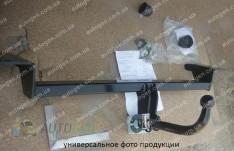 """Фаркоп Mitsubishi L200 (исключая версию Long) (2015->) """"VSTL съемный"""""""