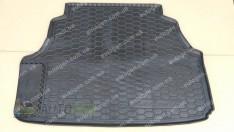 Коврик в багажник Nissan Maxima (A33) (2000-2004) (Avto-Gumm полимер-пластик)