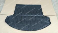 Коврик в багажник Mazda CX-9 (2018->) (Avto-Gumm Полиуретан)