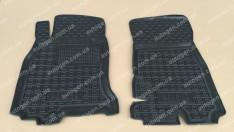 Коврики салона Infiniti FX (S50) (2003-2008) (передние 2шт) (Avto-Gumm)