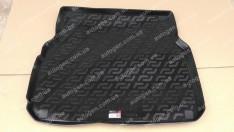 Коврик в багажник Mercedes W204 (S204) UN (универсал) (2007-2014) (Lada-Locker)