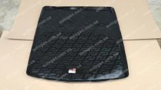 Коврик в багажник Volkswagen Sharan (2010->) (Lada-Locker)