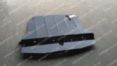 """Защита двигателя Kia Carens 3 (2006-2012)     """"Titanium"""""""