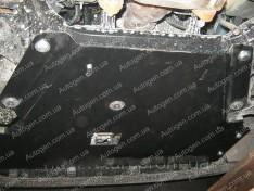 Защита двигателя Kia Cerato 1  (2004-2008)