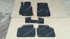 Коврики салона BMW E90/E91 (2005-2013) (5шт) (Avto-Gumm)