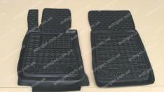 Коврики салона BMW E90/E91 (2005-2013) (передние 2шт) (Avto-Gumm)