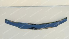 Мухобойка Honda Accord (2005-2008) (без хром молдинга) Fly