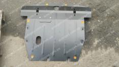 """Защита двигателя Kia Sorento 2 (2009-2012)     """"Titanium"""""""
