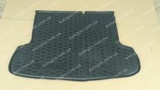 Коврик в багажник Hyundai Accent SD (2006-2010)  (Avto-Gumm Полиуретан)
