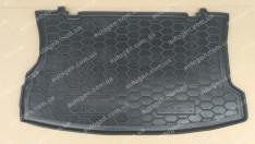 Коврик в багажник Renault Clio 2 HB (3 дв) (1998-2005) (Avto-Gumm Полиуретан)