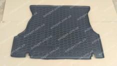 Коврик в багажник Opel Vectra A SD (1988-1995) (Avto-Gumm полимер-пластик)