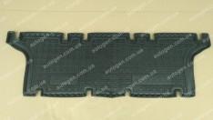 Коврики салона Ford Galaxy (1995-2006) (третий ряд) (1шт) (Avto-Gumm)