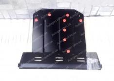 Защита двигателя Mazda Xedos 6  (1992-1999)