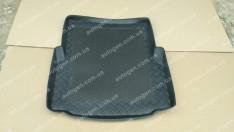 Коврик в багажник BMW E46 SD (1998-2006) (Rezaw-Plast антискользящий)