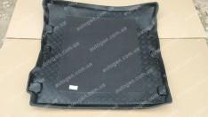 Коврик в багажник Nissan Pathfinder (R51) (2004-2013) (Rezaw-Plast антискользящий)