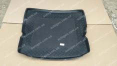 Коврик в багажник Opel Zafira B (2005-2011) (Rezaw-Plast антискользящий)