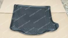 Коврик в багажник Mazda 3 SD (2003-2009) (БРАК) (Rezaw-Plast антискользящий)