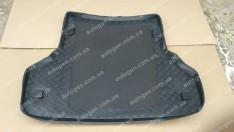 Коврик в багажник Toyota Avensis Wagon (универсал) (1998-2003) (Rezaw-Plast антискользящий)