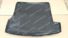 Коврик в багажник Skoda Superb (2001-2008) (Rezaw-Plast антискользящий)