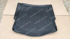 Коврик в багажник Ford Mondeo SD/LB (седан/лифтбек) (полноразмерный) (2007-2014) (Rezaw-Plast)