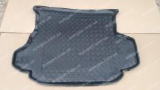 Коврик в багажник Kia Carens (1999-2006) (Rezaw-Plast)