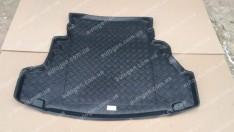 Коврик в багажник Nissan Primera P12 SD (2001-2008) (Rezaw-Plast)
