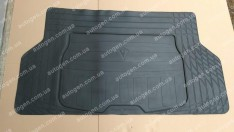 """Универсальный коврик в багажник S (80x140) """"Stingray"""""""