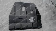 Защита двигателя Nissan X-Trail T31  (2007-2014)