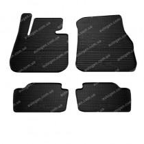 Коврики салона BMW F32 (4 Series) (2013->) (4шт) (Stingray)
