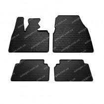 Коврики салона BMW i3 (2013->) (4шт) (Stingray)
