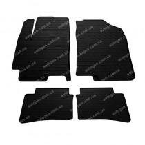 Коврики салона Hyundai Accent (2017->) (design 2016) (4шт) (Stingray)