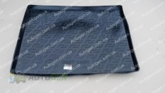 Коврик в багажник Nissan Kubistar (пассажир) (1998-2008) (Lada-Locker)