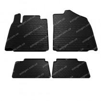 Коврики салона Lexus ES (2006-2012) (4шт) (Stingray)