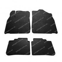 Коврики салона Lexus ES (2012->) (4шт) (Stingray)