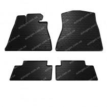 Коврики салона Lexus GS (2005-2012) (2WD) (4шт) (Stingray)