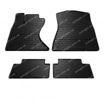 Коврики салона Lexus GS (2005-2012) (4WD) (4шт) (Stingray)