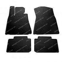 Коврики салона Lexus GS (2012->) (4шт) (Stingray)