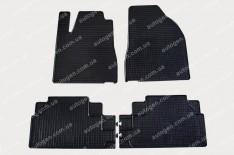 Коврики салона Lexus RX (2003-2009) (4шт) (Stingray)