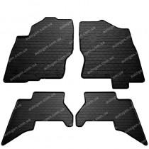 Коврики салона Nissan Pathfinder (R51) (2004-2013) (4шт) (Stingray)