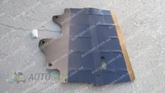 """Защита двигателя Skoda Fabia 3 (2014->)  """"Titanium"""""""