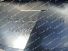 Подкрылки Защита Локера Mercedes Sprinter (1995-2006)