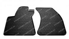 Коврики салона Audi A8 (D4) (2010-2018) (передние 2шт) (Stingray)
