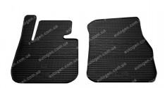 Коврики салона BMW F32 (4 Series) (2013->) (передние 2шт) (Stingray)