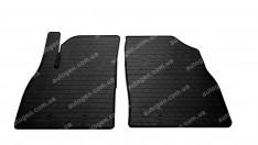 Коврики салона Chevrolet Volt (2011-2016) (передние 2шт) (Stingray)