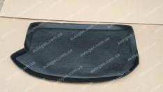 Коврик в багажник Kia Soul 1 (2008-2013) (полиуретан Lada-Locker)