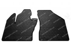 Коврики салона Jeep Renegade (2014->) (передние 2шт) (Stingray)